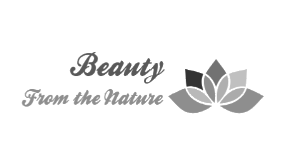 Beauty-from-the-nature-logo-grey