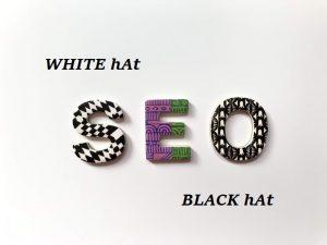 Black Hat SEO vs. White SEO. Does it worth it?